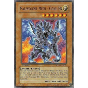 SDZW-EN002 Malevolent Mech - Goku En Commune