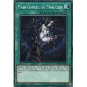 MP18-FR013 Main Gauche du Magicien Commune