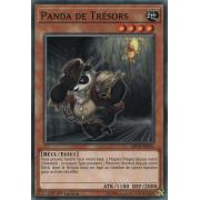 MP18-FR056 Panda de Trésors Commune