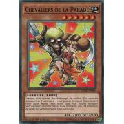 MP18-FR061 Chevaliers de la Parade Commune