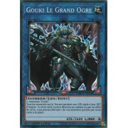 MP18-FR064 Gouki Le Grand Ogre Super Rare