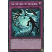 MP18-FR086 Violent Orage de Poussière Super Rare