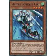 MP18-FR091 Maître Sonique F.A. Commune
