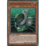 MP18-FR104 Compilateur Défectueux Commune