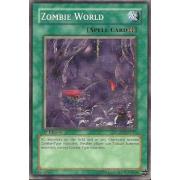 SDZW-EN017 Zombie World Commune