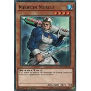 MP18-FR130 Médecin Musclé Commune