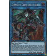 MP18-FR131 Dragon Chargeborrelle Secret Rare