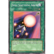 SDZW-EN018 Spell Shattering Arrow Commune