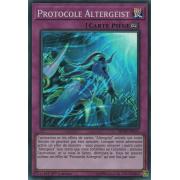 MP18-FR151 Protocole Altergeist Super Rare