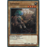 MP18-FR169 Zombino Commune