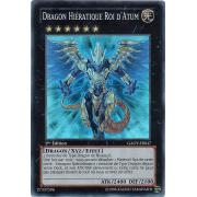 GAOV-FR047 Dragon Hiératique Roi d'Atum Super Rare