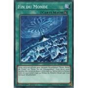 MP18-FR233 Fin du Monde Commune