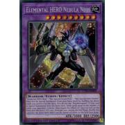 CT15-EN001 Elemental HERO Nebula Neos Secret Rare