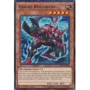 MP18-EN040 Gouki Riscorpio Rare