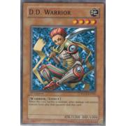 SDDE-EN006 D.D. Warrior Commune
