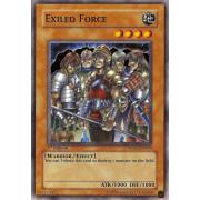 SDDE-EN009 Exiled Force Commune