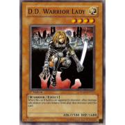 SDDE-EN010 D.D. Warrior Lady Commune