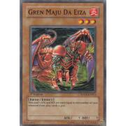 SDDE-EN013 Gren Maju Da Eiza Commune