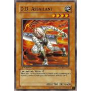 SDDE-EN017 D.D. Assailant Commune