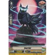 V-TD04/014EN Howl Owl Commune (C)