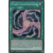 LED3-FR014 Fusion Cyberchargement Super Rare