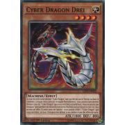 LED3-FR020 Cyber Dragon Drei Commune