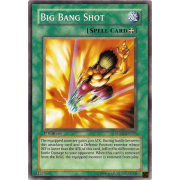 SDDE-EN024 Big Bang Shot Commune