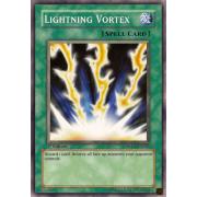 SDDE-EN026 Lightning Vortex Commune