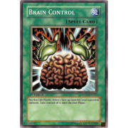 SDDE-EN027 Brain Control Commune