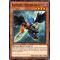 LED3-EN031 Blackwing - Zephyros the Elite Commune