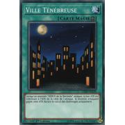 LEHD-FRA20 Ville Ténébreuse Commune