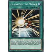 LEHD-FRA21 Changement de Masque Commune