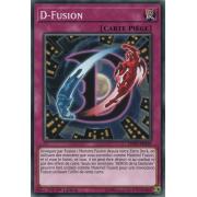 LEHD-FRA30 D-Fusion Commune