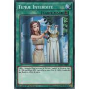 LEHD-FRB18 Tenue Interdite Commune