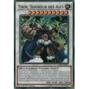 LEHD-FRB30 Thor, Seigneur des Ases Commune