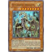SDRL-EN001 Felgrand Dragon Ultra Rare