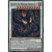 LEHD-FRB35 Beelzeus des Dragons Diaboliques Commune