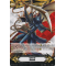 V-GM/0036EN Imaginary Gift - Accel (Dueling Dragon, ZANBAKU) Commune (C)