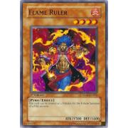 SDRL-EN016 Flame Ruler Commune