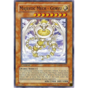 SDRL-EN017 Majestic Mech - Goryu Commune