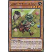 SOFU-FRSP1 Collectionneur de Jetons Ultra Rare