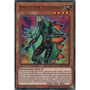 SOFU-FR008 Dinolutteur Systégosaure Commune