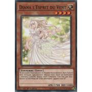 SOFU-FR027 Diana l'Esprit du Vent Commune