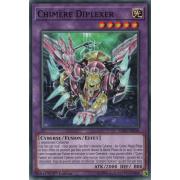 SOFU-FR038 Chimère Diplexer Commune