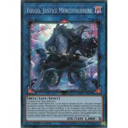 SOFU-FR047 Folgo, Justice Mercefourrure Super Rare