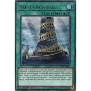SOFU-FR057 Babel Orcustrée Rare