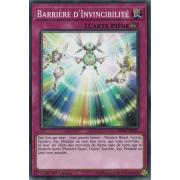 SOFU-FR076 Barrière d'Invincibilité Commune