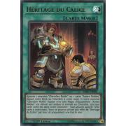 SOFU-FR090 Héritage du Calice Ultra Rare