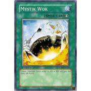 SDRL-EN028 Mystik Wok Commune