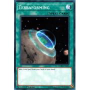 LEHD-ENA25 Terraforming Commune